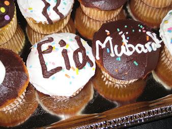 #4 Eid Mubarak Wallpaper