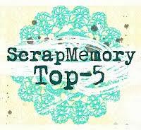 Top 5 @ Scrap Memory!