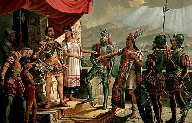Colonización española de América Image1105