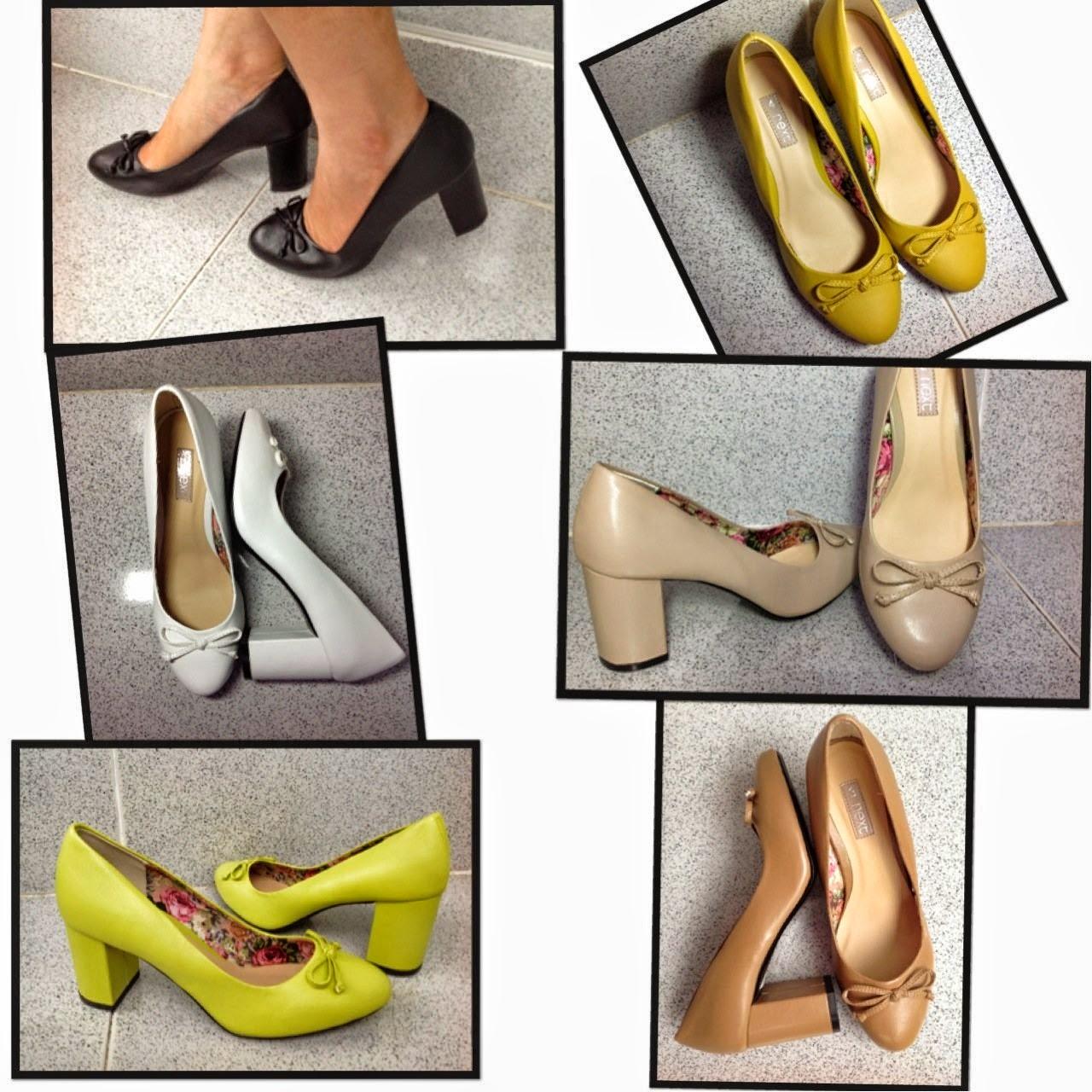 Nơi bán buôn giày công sở nữ VNXK tại HN