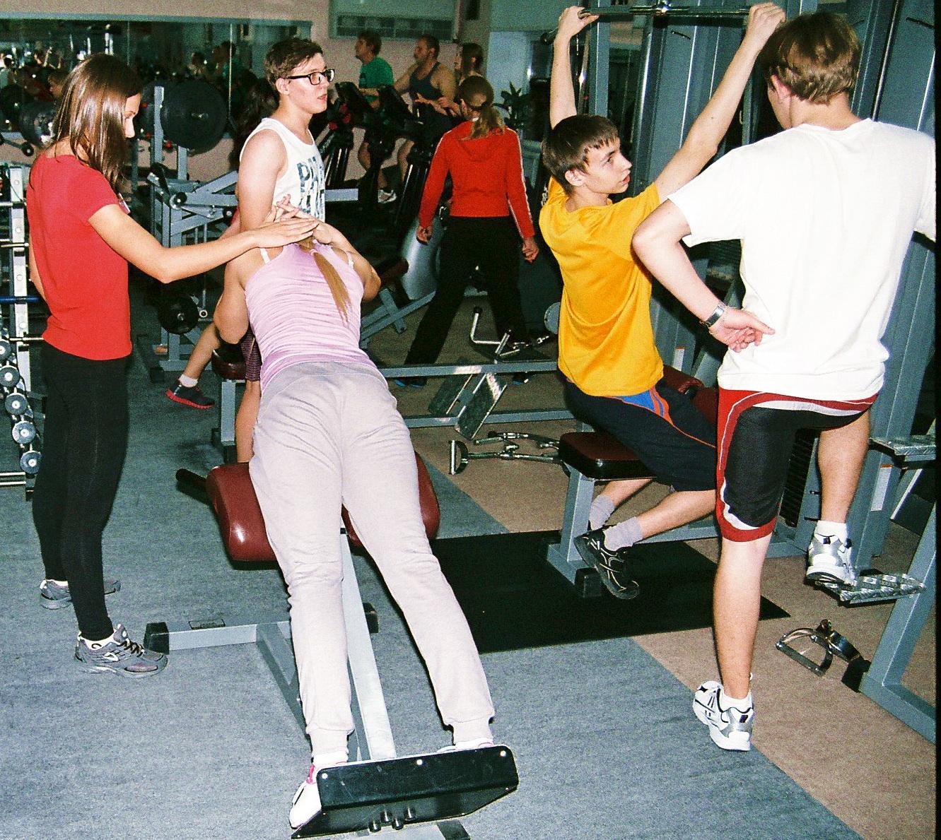 Как подготовиться к соревнованиям по фитнес бикини