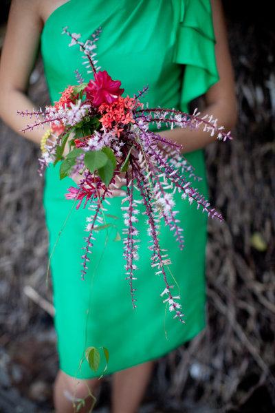 Все для оформление гавайской свадьбы