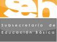 Sub secretaria de educación pública