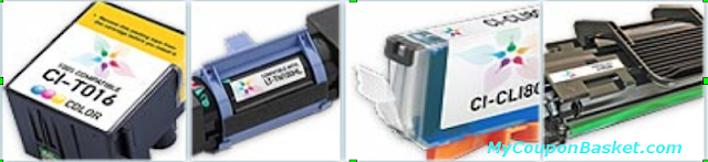 All Brand Name Inkjet Cartridges- 75% OFF @ 123Inkjets.com