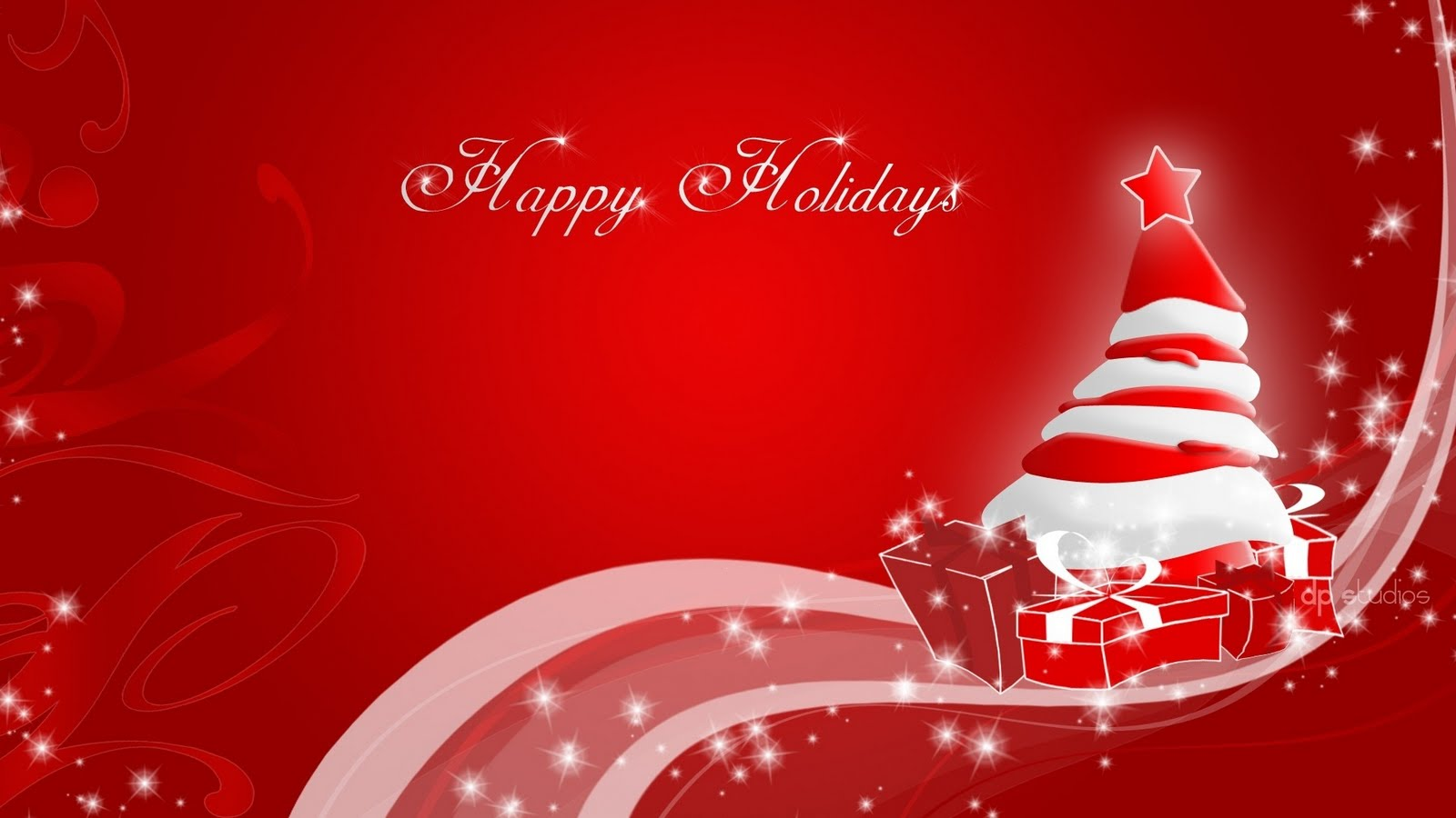 Happy Winter & Christmas Holidays Wallpapers HD  - happy winter  christmas holidays wallpapers