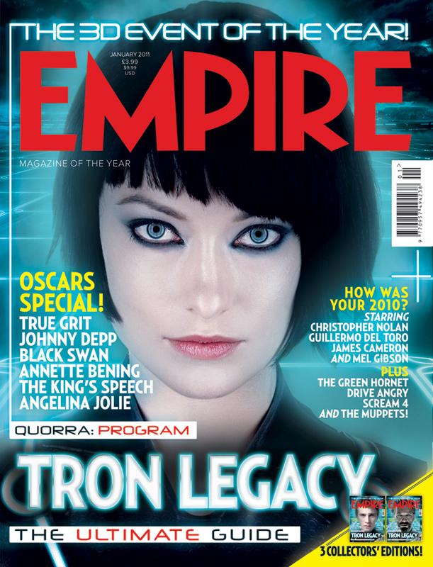 year 13 media film magazine empire. Black Bedroom Furniture Sets. Home Design Ideas