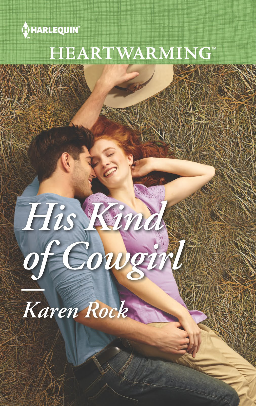 Karen Rock Author