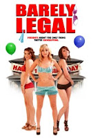Barely Legal (2011) UNCUT DVDRip 350MB asdfmovie