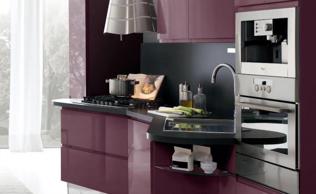 Modern kitchen cabinets pictures best kitchen places for Best contemporary kitchen cabinets