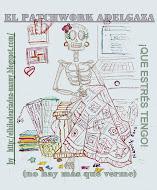 El patchwork adelgaza...