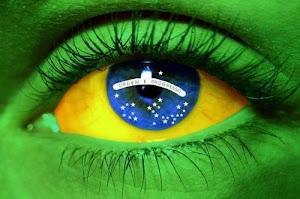 Brasileiro com Orgulho.