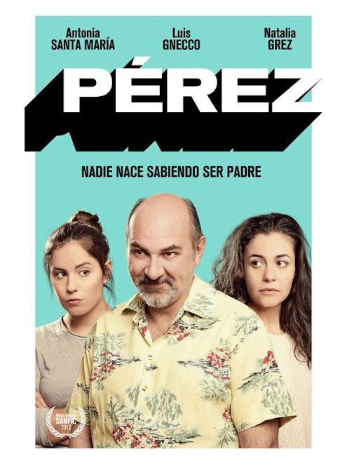 PEREZ ( Alvaro Viguera ) - Vestuario