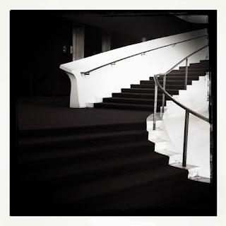 Lincoln Center Main Entrance, New York City