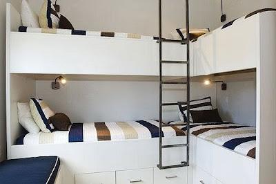 Ideas Decorating Children's Bedrooms