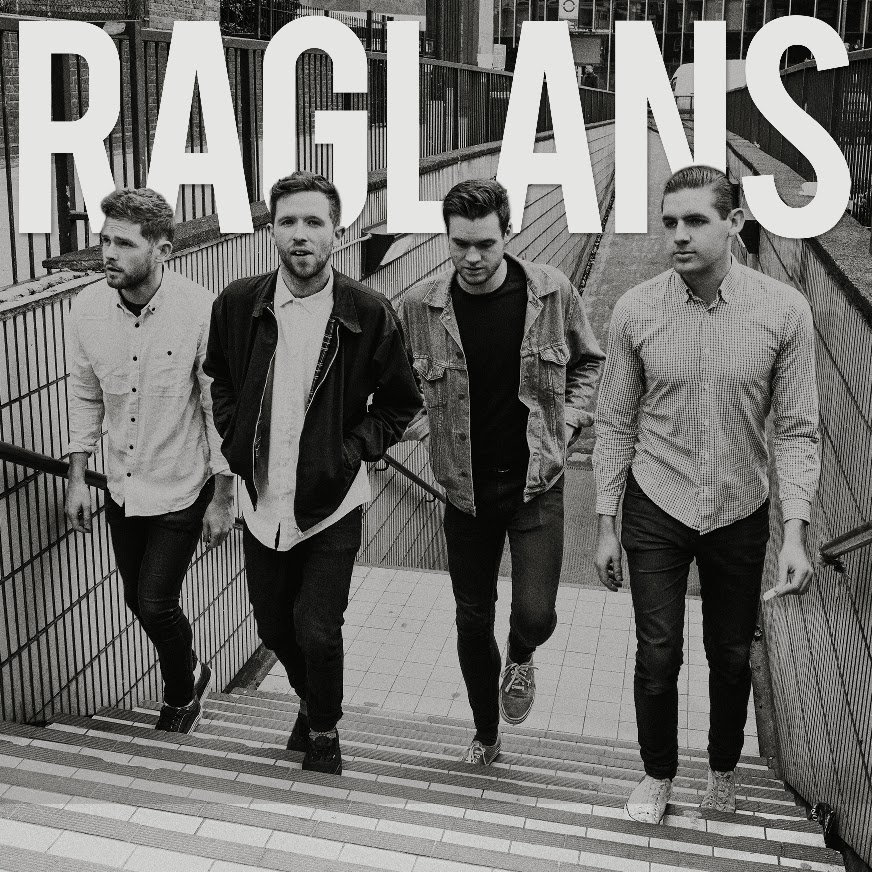 Raglans new single Lady Roll Back The Years