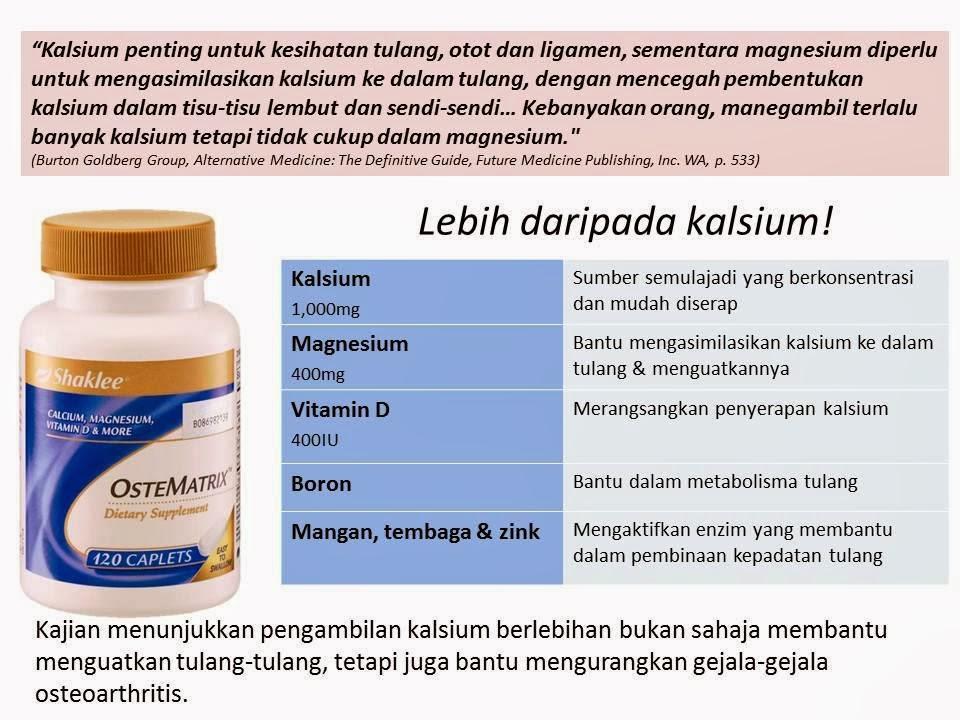 Kesihatan Tulang dan Sendi, Kesihatan Otot, Osteperosis