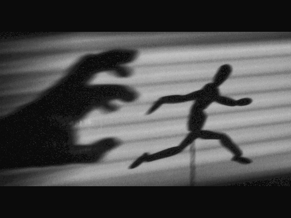 H ιδεολογία του φόβου ή πως κατασκευάζεται ο φόβος