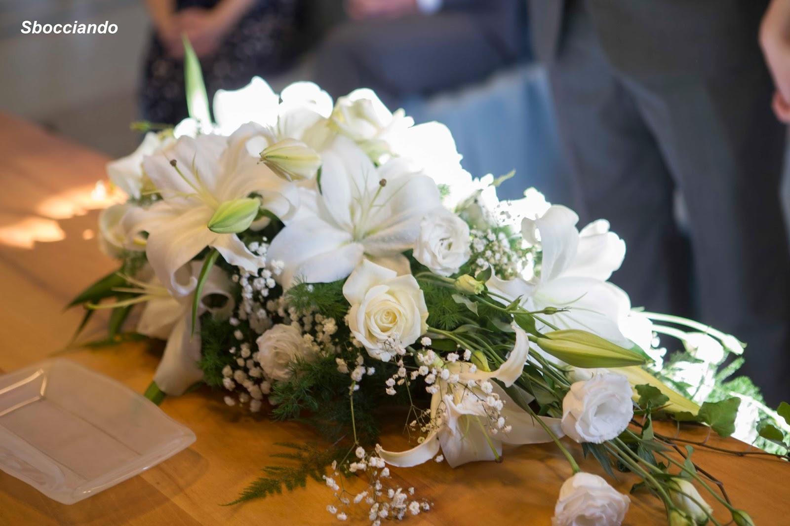 Sbocciando matrimoni - Composizioni floreali per tavoli ...