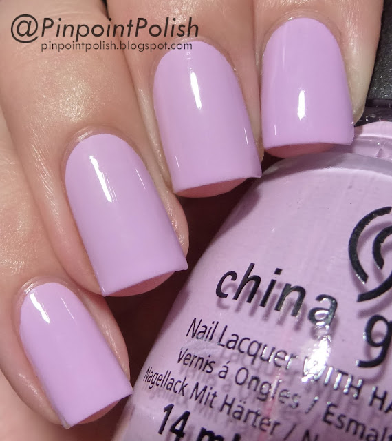 Sweet Hook, China Glaze