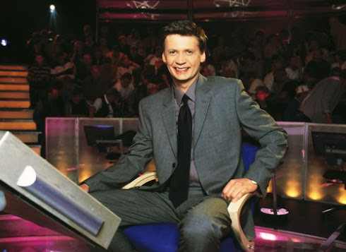 Wer wird Millionär? - Die 2. Sendung am 04.September 1999