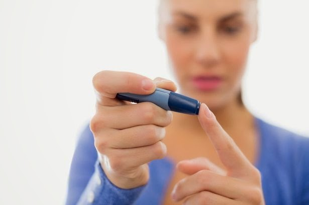 low blood sugar symptoms in women without diabetes