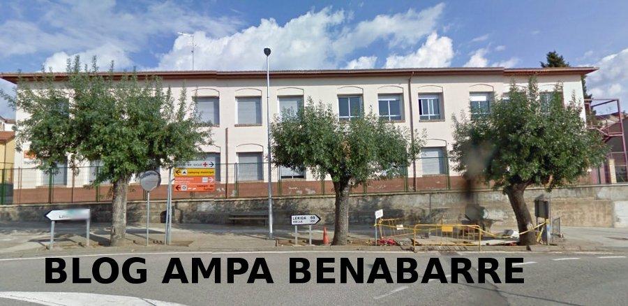 AMPA BENABARRE