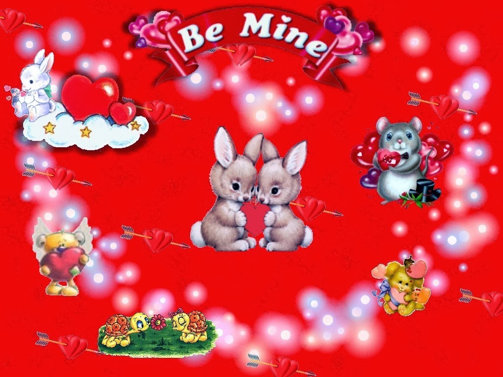 Happy Valentines Day 2014 Crafts For Kids, Childrens, Toddlers