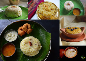 List of Pongals