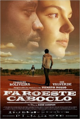 Download Filme Faroeste Caboclo (Nacional)