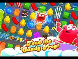 Candy Crush Saga v1.49.0 Mod Apk cover www.ifub.net