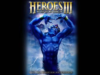 #4 Might Magic Heroes Wallpaper