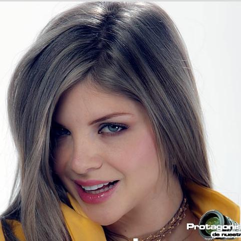 angélica jaramillo Protagonista de Nuestra Tele 2012 Facebook fotos ...
