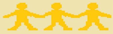 """Logo de """"PERSONAS"""""""