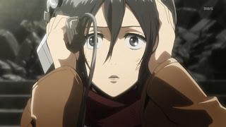 Shingeki no Kyojin Capitulo 07