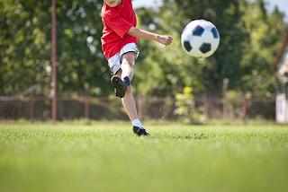É preciso tomar cuidado com o treinamento físico infantil em excesso