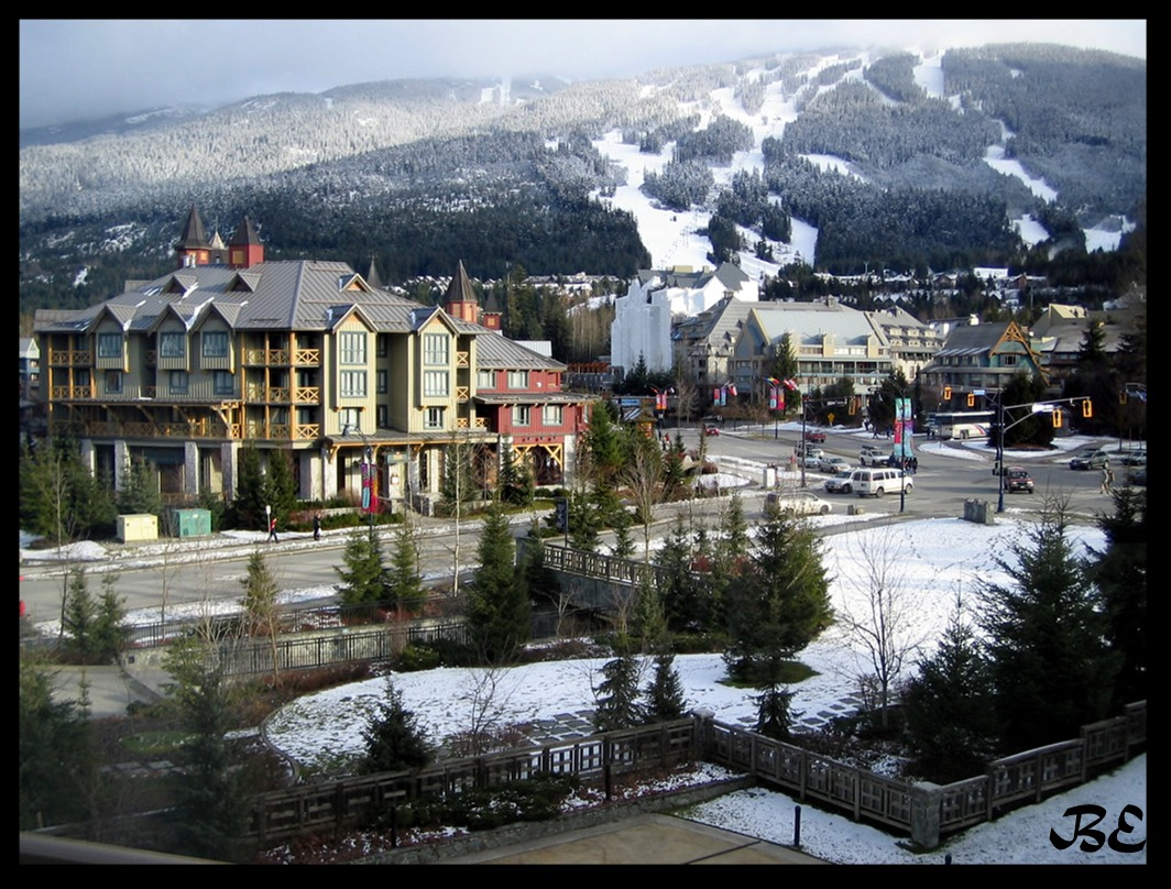 Just Listed At The Delta Whistler Village Suites In