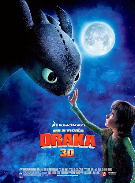 How to Train Your Dragon (2010) BluRay Subtitle Indonesia