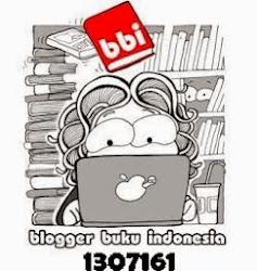 Anggota Blogger Buku Indonesia