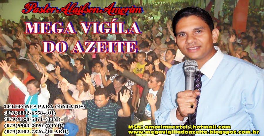 pastor alailson amorim (OFICIAL)