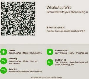 WhatsApp Now Available For Windows and Mac PC Without Using Emulators 2