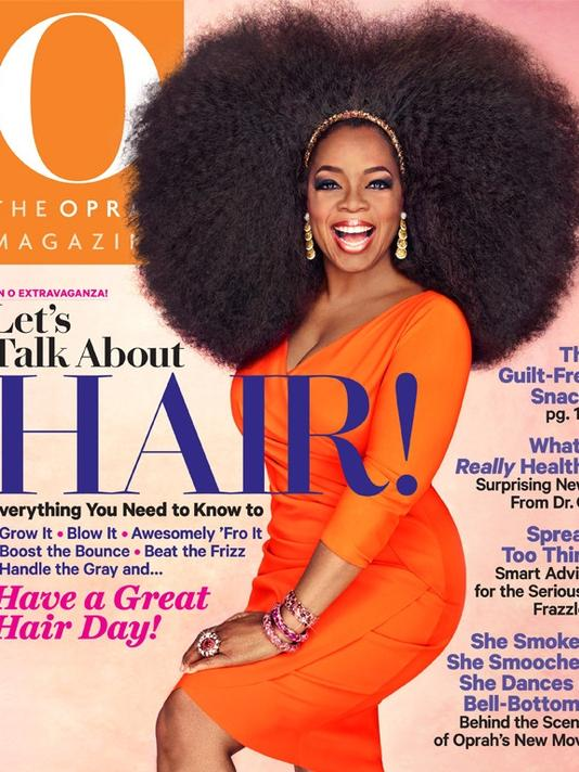 Oprah S Hair What Does It Mean For Black Women Shop