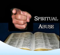 Signs of Spiritual Abuse