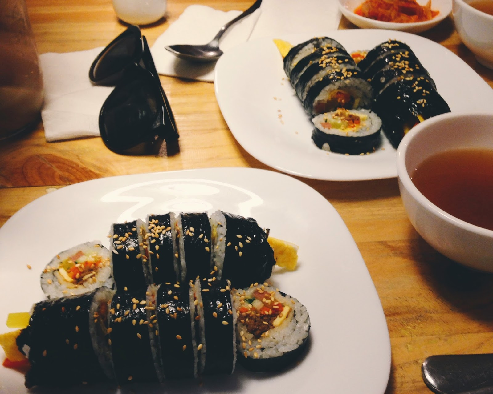 SHP Bibimbap Cafe and Restaurant | Awesome in Manila