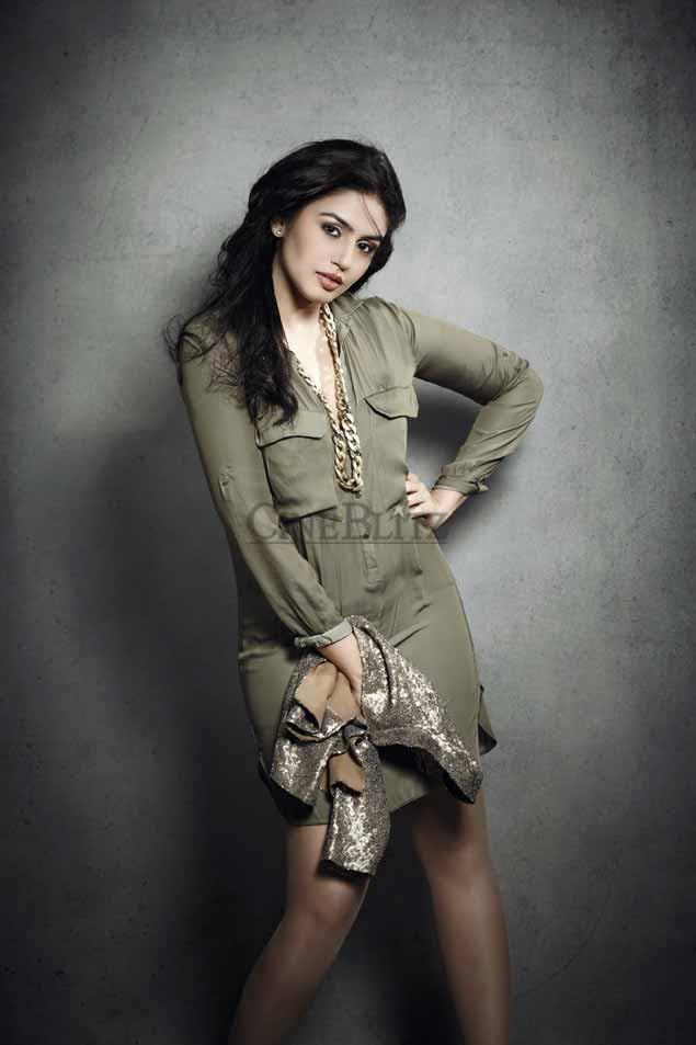 Huma Qureshi latest photo shoot