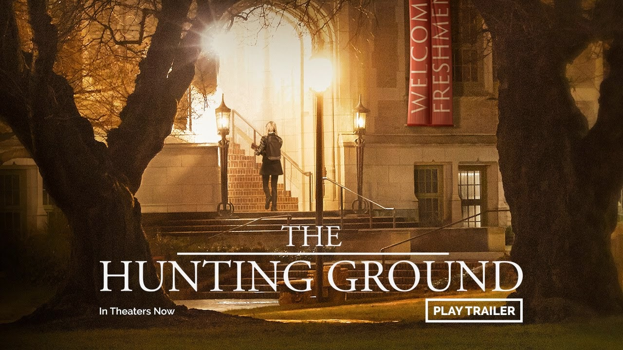 The Hunting Ground Trailer