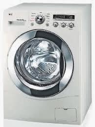 mesin cuci modern