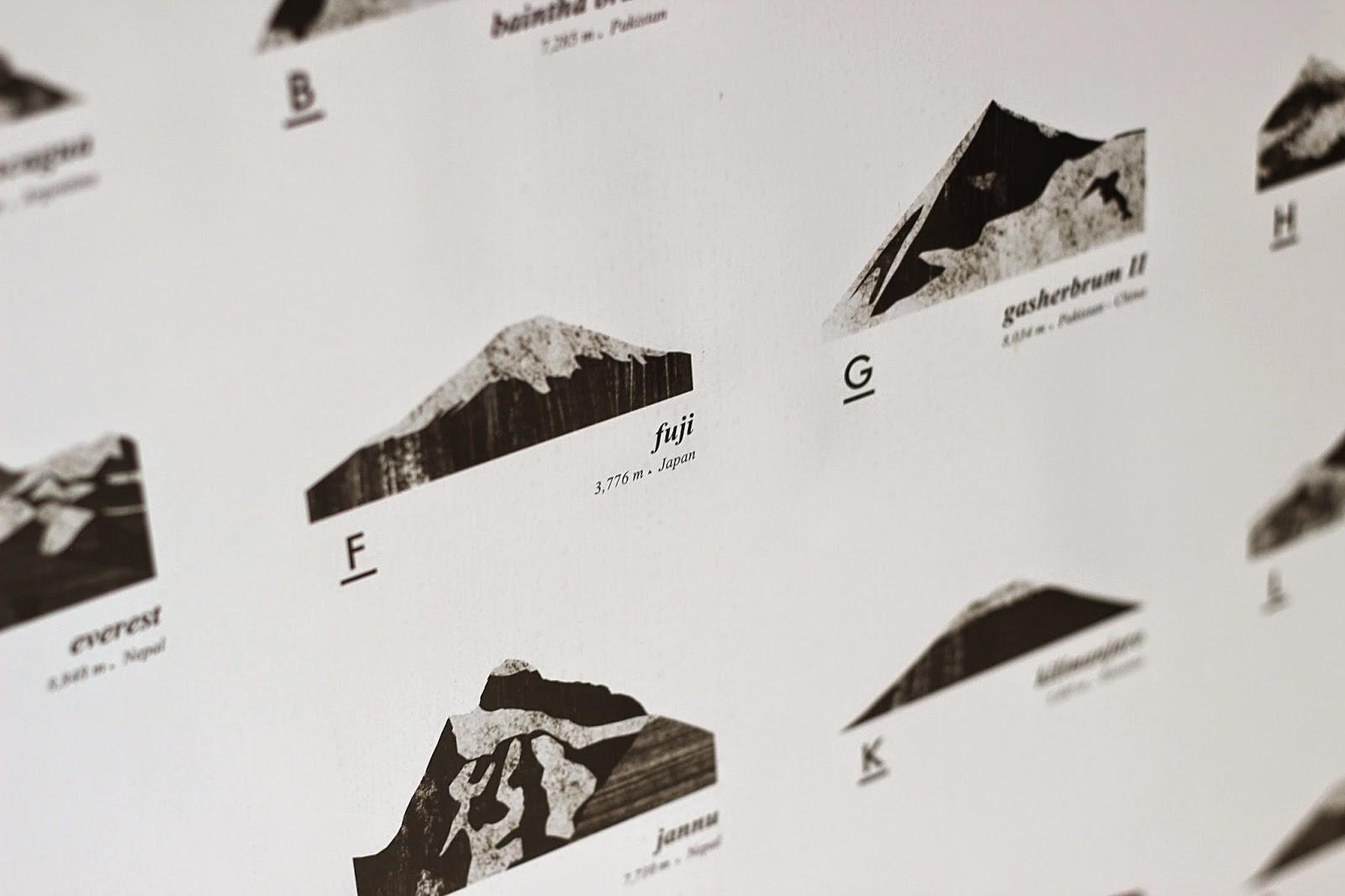 mountain abc, coco lapine design, scandinavian interior, pia wallen cross blanket, scandinavian love song
