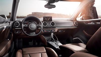 Concours Best of the Best 2012 : L'Audi A3 gagne le trophée du plus bel intérieur