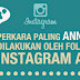Infographic 5 Perkara Paling Annoying Oleh Followers Instagram Artis