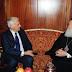 Buzek: Σημαντική η επίσκεψή μου στο Φανάρι...